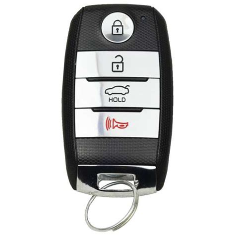 Kia Smart Key by Smart Key Remote 2014 2015 Kia Optima Sy5xmfna433