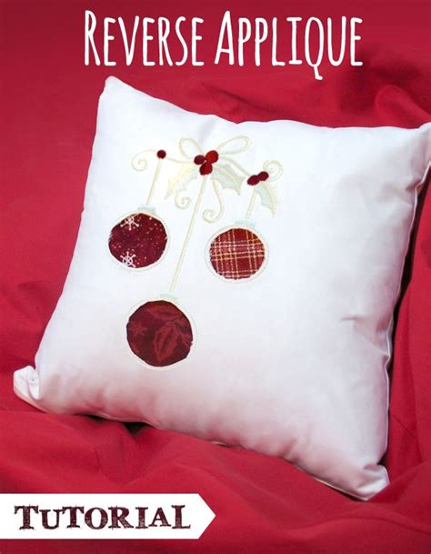 Embroidery Applique Tutorial by 463 Best I M Sewing For The Home Images On