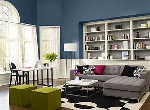choose the living room color schemes home furniture With blue living room color schemes