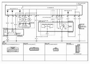 Rover 25 Rear Wiper Wiring Diagram