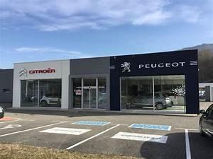 Garage Peugeot Chambery : citroen garage gagnioud thierry garage automobile zone industrielle coron 01300 belley ~ Gottalentnigeria.com Avis de Voitures
