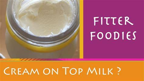 best milc on top milk