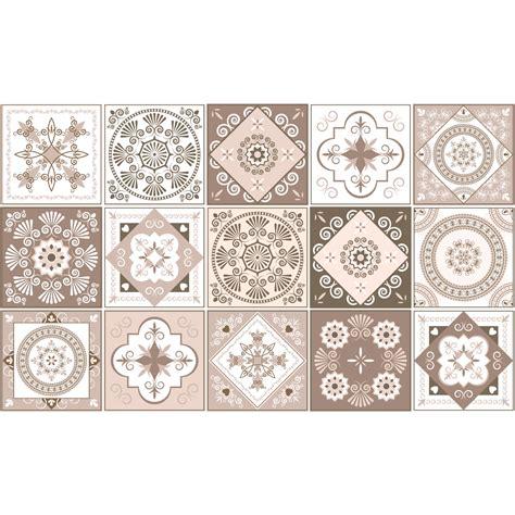 carreaux ciment cuisine 15 stickers carreaux de ciment ezeiza salle de bain et wc salle de bain ambiance sticker