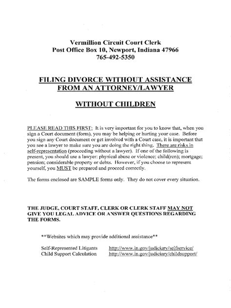 divorce petition form   templates   word