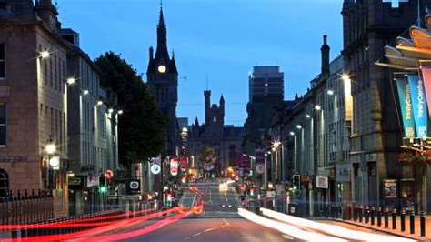 JIMMY SHAND THE NORTHERN LIGHTS OF OLD ABERDEEN - YouTube