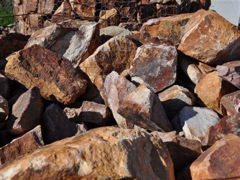 boulders rio stone building materials