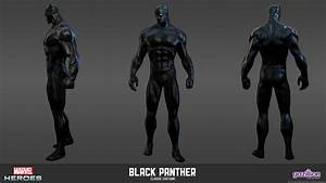 Rumor: ¿Estará Pantera Negra en 'The Avengers 2'? - Taringa!