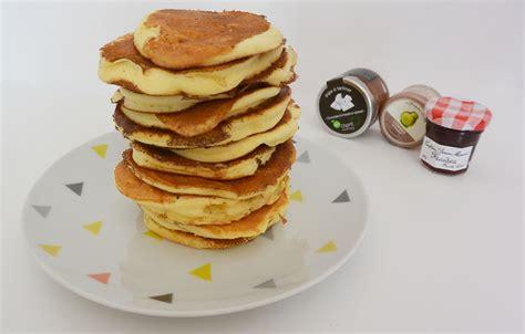 recette pancakes am 233 ricain rue
