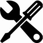 Icon Repair Workshop Icons Transparent Motors Noun