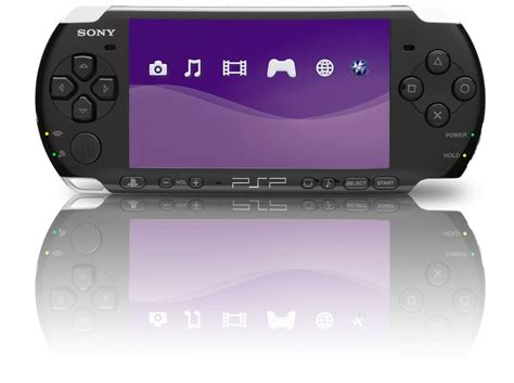 console psp sony updates its psp console with firmware 6 61