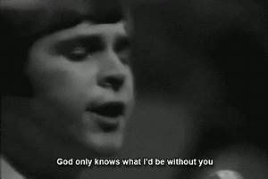 Good Better Best God Only Knows The Beach Boys Cover Me