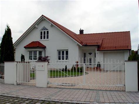 Haus & Architektur  Hausbau  Hausideen Architektenhaus