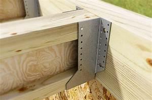 Faire Un Plancher Bois : construire un plancher en bois comptoir de bricozor ~ Dailycaller-alerts.com Idées de Décoration