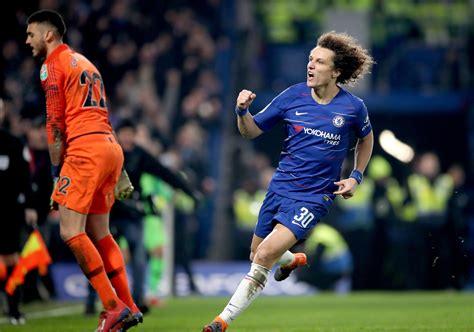 Tottenham Vs Chelsea / Match Preview - Tottenham vs ...