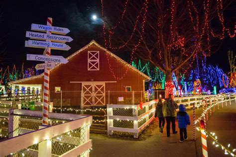 Kiwanis Lights Mankato by Gallery Kiwanis Lights Preview Photos