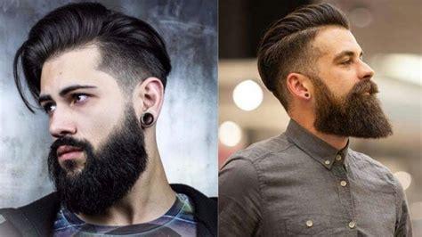 top  attractive beard styles  men  beard