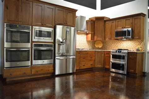 Cabinets & Appliances Austin, Texas