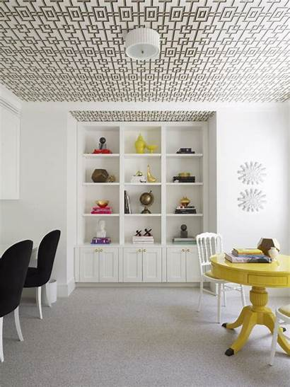 Ceiling Designs Wallpapers Designer Ceilings Wall Wallpapered