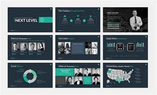 Beautiful Slide Decks by 60 Beautiful Premium Powerpoint Presentation Templates