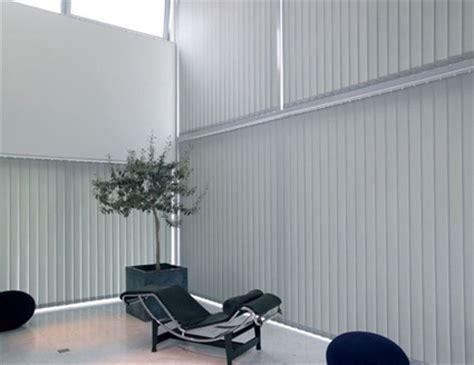 stores à lamelles store 224 lamelles verticales fabriqu 233 sur mesure domeau concept