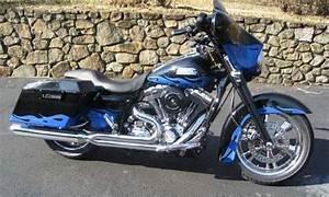 2007 Harley Davidson Custom Street Glide  52 Of 100