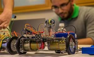 Learn Robotics High School Project Ideas In 2020