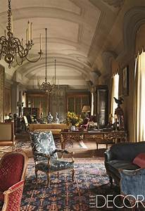 25, French, Country, Interiors, That, Inspire, Rustic