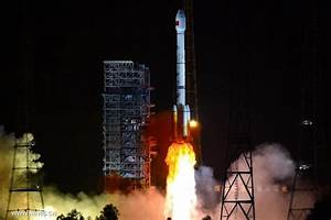 China launches two satellites for its BeiDou navigation ...