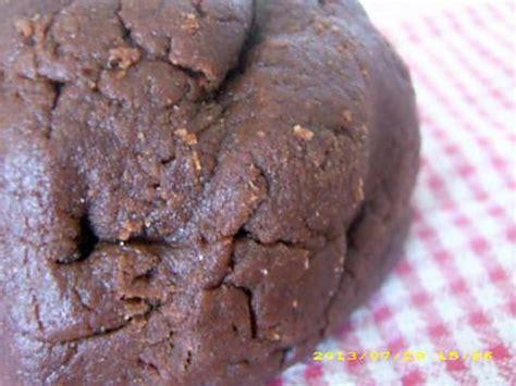 recette de p 226 te sabl 233 e au chocolat