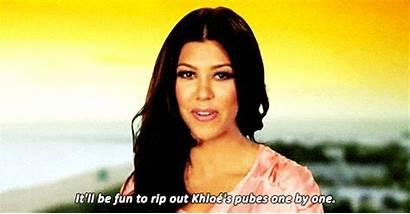 Kourtney Khloe Miami Kardashians Take Keeping Dash