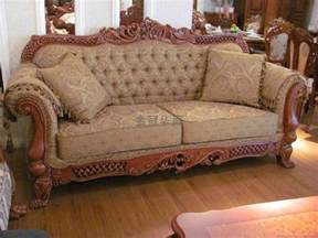Woodan Sofa by Latest Wooden Sofa Set Design Pictures This For All