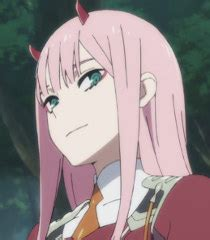 Zero tsū), also known as code:002 (コード:002, kōdo:002) or 9'℩ (ナインイオタ, nain iota, nine iota) is a fictional character in darling in the franxx. Zero Two Voice - Darling in the Franxx (Show)   Behind The ...