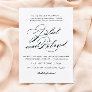 basic invite custom invitations philippines wedding blog With handmade wedding invitations philippines