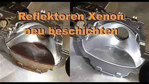 Scheinwerfer Tönen Spray : verbrannte reflektoren xenon scheinwerfer neu beschichten ~ Jslefanu.com Haus und Dekorationen