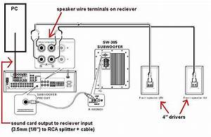 led christmas light wiring diagram led free engine image With subwoofer wiring