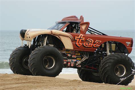monster truck show hton va taz virginia beach monster truck rally flickr photo