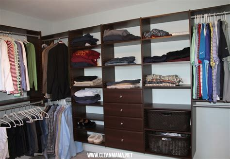 Martha Stewart Closet Designer by Martha Stewart Closet System Archives Clean Mama