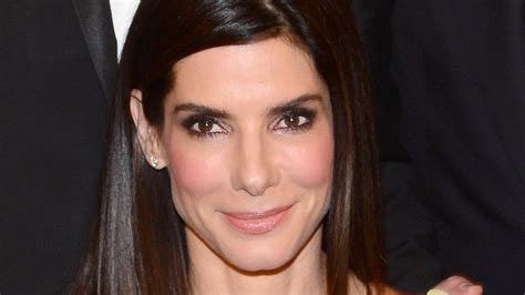 Sandra Bullock reveals her late mother's powerful advice ...