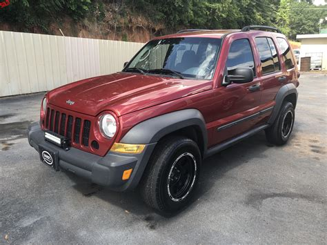 The 2006 jeep liberty has the most overall complaints, & we also rate 2006 as the worst model year ranked on several factors such as repair cost & average mileage when problems occur. David's Auto Sales :: David's Auto Sales - 2006 Jeep ...