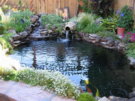 fish pond waterfall ideas waterfall ideas page 3