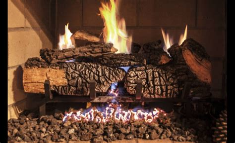 lava rock fireplace manchester oak gas logs cyprus air fireplaces va md dc