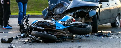 Motorcycle Accident Head Injuries