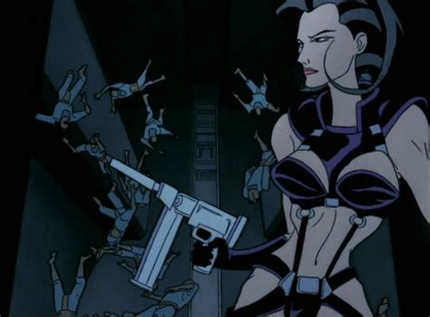 flux aeon series sci fi tv cartoon shows mtv chung peter animated animation comic fanpop movie aeon complex hottest aeonflux