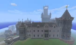 2 floor house a castle minecraft building inc