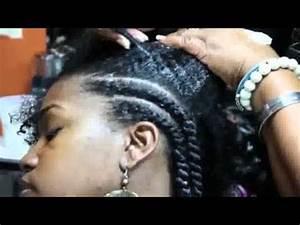 African Queen Hair Braiding Alexandria VA YouTube