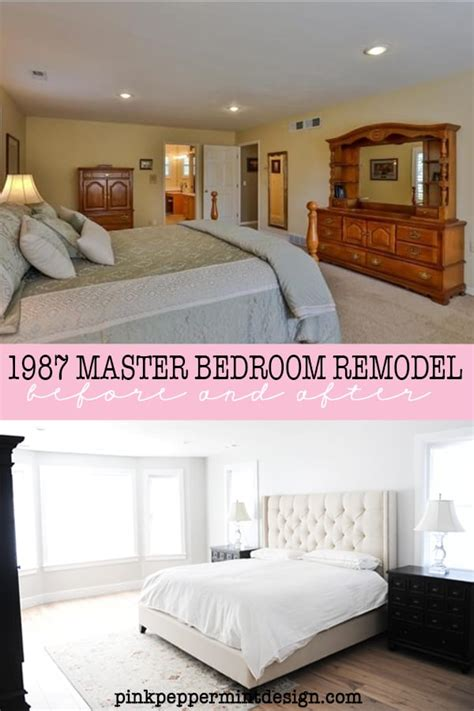 Master Bedroom Remodel Ideas by Master Bedroom Remodel Ideas Before After