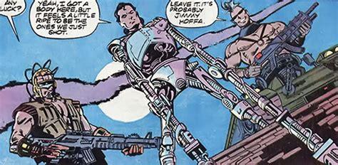 pretty boy marvel comics  men enemy reavers