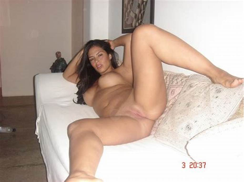 #Naked #Completely #Nude #Amateur #Latina #Shows #Off #Her #Shaved