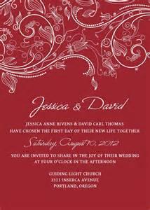 wedding templates wedding invitation templates