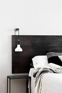 Lampe Bett Kopfteil : lampe f r schlafzimmer idee home inspiration schlafzimmer kopfteil bett och schlafzimmer ideen ~ Yasmunasinghe.com Haus und Dekorationen